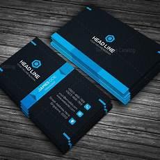 Premium Business Cards Premium Business Card Template 000090 Template Catalog