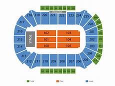 Resch Center Seating Chart Jeff Dunham Resch Center Seating Chart Amp Events In Green Bay Wi