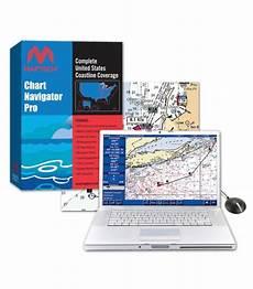 Maptech Chart Books Maptech Chart Navigator Pro