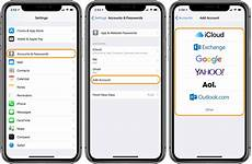 Iphone Email Iphone How To Add Email 9to5mac