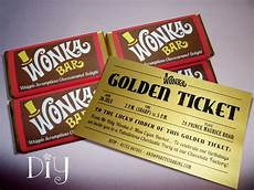 Golden Ticket Invitation Willy Wonka Invitations Wonka Bar Amp Golden Ticket Invitation