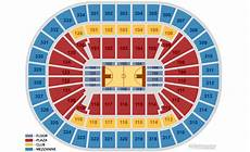 St Louis Blues Seating Chart View Seat Locator Scottrade Center