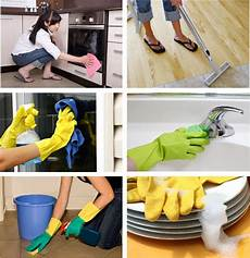 House Clean Services Five Ways To Save Time And Money On House Cleaning