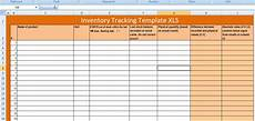 Excel Spreadsheet Templates For Tracking Free Excel Inventory Tracking Template Xls Free Excel