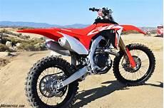 2019 honda dirt bikes 2019 honda crf450rx review dirt bikes ride