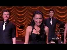 Glee Light Up The World Glee Quot Light Up The World Quot Full Performance From Quot New
