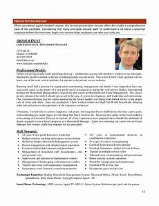 Household Manager Resume Resume Templates For The Modern Household Manager