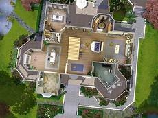 my sims 3 wisteria hill a grand estate by