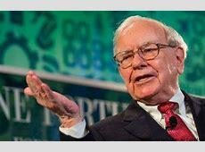Miliarder Warren Buffett Ungkap Ilmu yang Tidak Dipelajari
