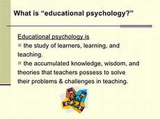 Educational Psychology Important Question Answer