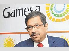 gamesa opens rs 1000 cr plant   The Hindu BusinessLine