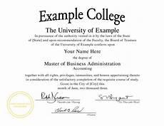 Fake Bachelor Degree Template Fake Diplomas College Amp University Replicas