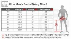 Klim Bibs Size Chart Klim Forecast Pant 2017 Riding Gear Rocky Mountain