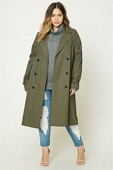 plus size trench coat wardrobemag