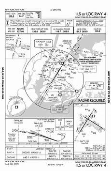 Kjfk Departure Charts Laguardia Airport Approach Charts Nycaviationnycaviation