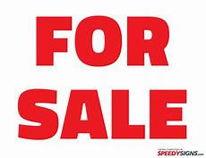For Sale Sign Pdf Out To Lunch Signs Printable Clipart Panda Free