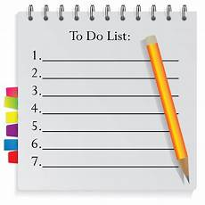 Todo Lis The Magical Quot To Do Quot List Eagle Staffing