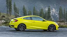 2019 Honda Civic Coupe by 2019 Honda Civic Drive How Its Changes Make It Even