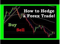 How to Hedge a Forex Trade to make money in both