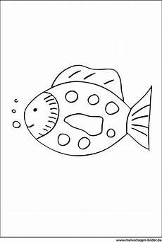 Malvorlagen Kinder 3 Jahre Fisch Ausmalbild F 252 R Kinder Ab 3 Jahren