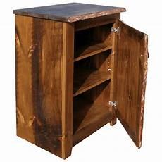 rustic cabinet 24 inch wide