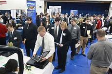 How To Prepare For A Job Fair Dubois Career Event Helps Prepare Students To Enter The