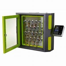 intelligent key cabinet ik20 burton safes