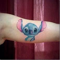 tatuajes de personajes de disney fotos espectaculares