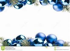 Blue Holiday Border Christmas Border Stock Photo Image Of Frame Wintery