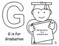 Graduation Bingo Marker Pages B