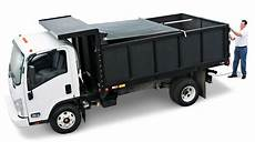 easy pull dump tarp system aero industries