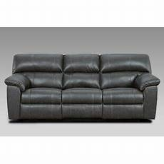 stratolounger stallion reclining sofa baci living room