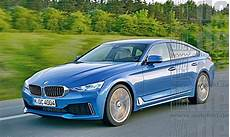 Bmw 6er 2020 by 2020 Bmw 4 Series Gran Coupe Rendered Auto Bmw Review