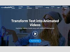 The Best Animated Explainer Video Maker for Pro Marketing