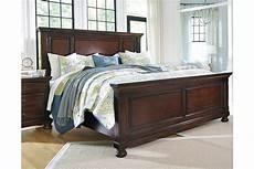 Furniture Porter Bedroom Set Porter King Panel Bed Demeyer Furniture And Mattresses
