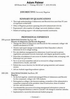 College Resume Examples For High School Seniors 11 12 College Resume Samples For High School Senior