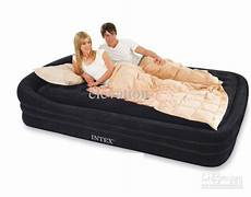 wholesale california king size air bed with intex 2