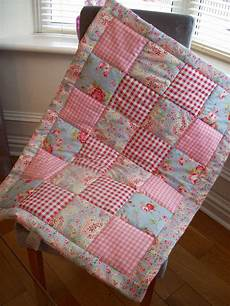 patchwork bebe cath kidston fabrics baby quilt and bumper set tecidos