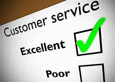 Excellent Service The Importance Of Positive Customer Experiences Garin