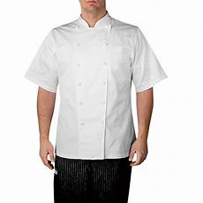 chef coat sleeve sleeve executive royal cotton chef coat 4050
