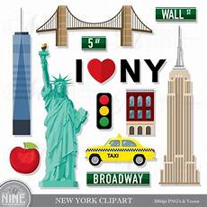 Malvorlagen New York Version New York Clip New York Theme Clipart New York