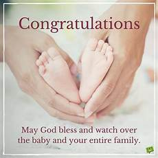 Congratulation To Your New Baby A Job Well Done Achievements And Congratulations Quotes