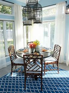 coastal kitchen and dining room pictures hgtv