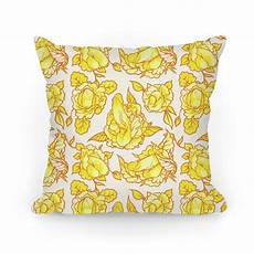 Yellow Accent Pillows For Sofa Png Image by Floral Pattern Yellow Throw Pillow Human