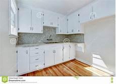 White Kitchen Cabinets Light Floor White Kitchen Cabinets With Light Tone Hardwood Floor