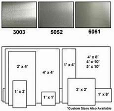 Wrisco Aluminum Color Chart 1000 Images About Brushed Aluminum Sheet On Pinterest