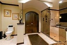 Master Bath Designs Without Tub Bathroom Fit For A King Dave Fox