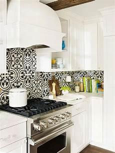 black kitchen backsplash ideas 50 best kitchen backsplash ideas for 2016