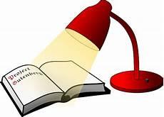 free vector graphic reading l book l light