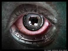 Cyber Eye Cyber Eye By Ghost Inferno On Deviantart